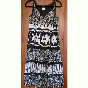 Suzi Chin Maggy Boutique Dress